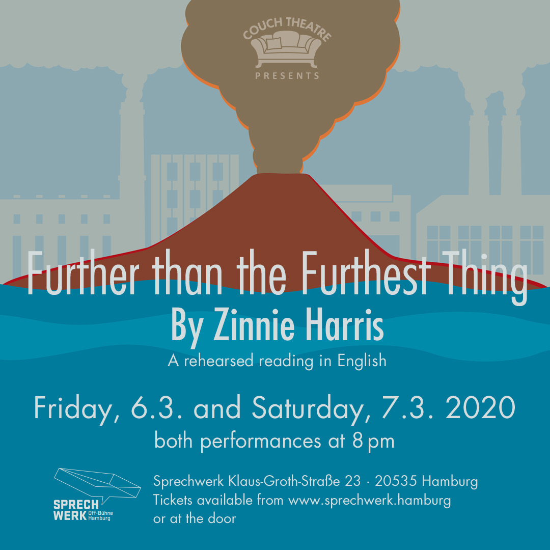 Further Than The Furthest Thing by ZinnieHarris